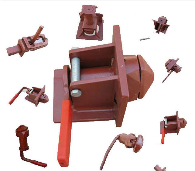 China Trailer Container Twist Lock Manufacturers and Factory