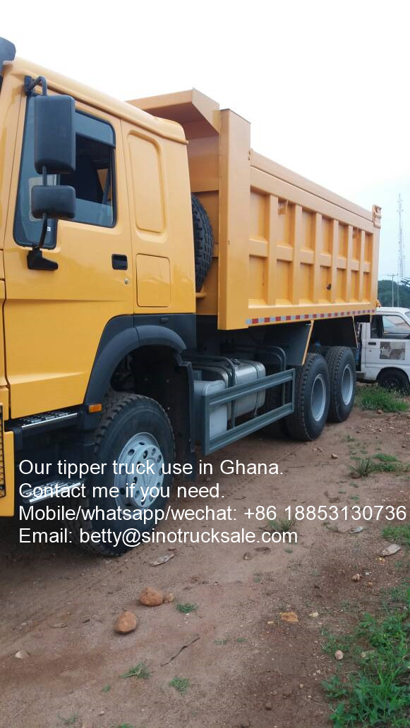 China SINOTRUK BRAND A7 CARGO TRUCK CHASSIS FOR AFRICA