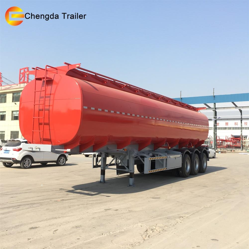 fuel tanker trailer 2