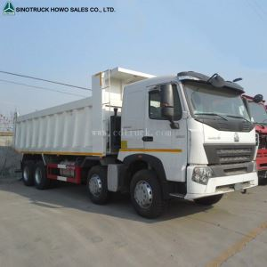 New Dumper Truck Price 16 Cubic Meter 10 Wheel HOWO Dump Truck for Sale