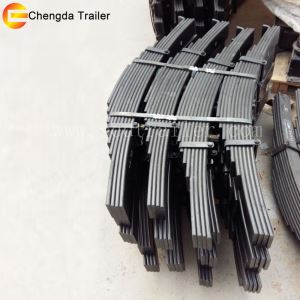 Trailer Parts Leaf Spring Suspension