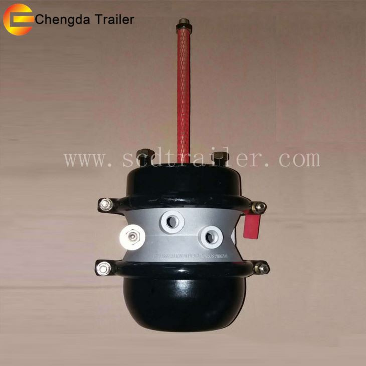 Trailer Parts Air Chamber